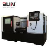 Controlador de Siemens de metal con tornos CNC 1000/1500mm de distancia del centro (BL-H6150B)