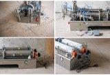 Máquina de rellenar neumática semiautomática para el detergente (G2WGD1000)