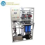 前処理を用いる逆浸透ROシステムプラント水処理