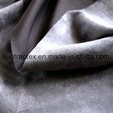 Tejidos de alta calidad para los guantes de tela de gamuza de spandex