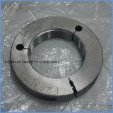 Precisie CNC die 316L de Delen van de Machine van de Schroef van het Roestvrij staal machinaal bewerken
