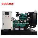 50kVA/40kw Diesel van het Type van Cummins de Open Reeks van de Generator met Ce/ISO