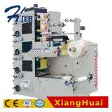 Impresora automática de Flexo de la escritura de la etiqueta de la mejor del precio de venta de los colores fábrica multi de China