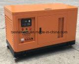 10КВТ 12 ква бензина с генераторной установкой молчание