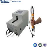 Portátil-Tipo máquina automática da chave de fenda com a eficiência elevada para prender produtos