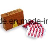 Lida original más adelgazar píldoras de la dieta de la pérdida de peso de las cápsulas