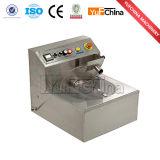 Populäre Minischokoladenerzeugung-Maschine für Markt 2017