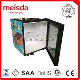 frigorifero della bevanda della contro parte superiore 52L mini