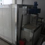 Forno di essiccazione ricoprente della polvere a gas di GPL