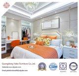 한 벌 침실 세트 (YB-New3)를 위한 새로운 디자인 별 호텔 가구