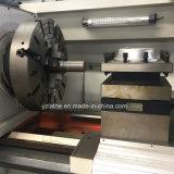 선반 제조자를 스레드하는 Ck350 중국 CNC 관