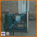 Máquina ínfima Diesel da limpeza do filtro de petróleo