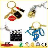 금속 열쇠 고리의 종류