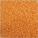 カラーは粉末洗剤のためのナトリウム硫酸塩の黄色の斑点に斑点をつける