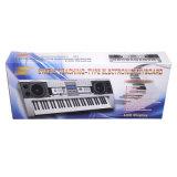 Mk922 научить детей для воспроизведения 61 ключи дети фортепиано аккордеон клавиатуры с электроприводом
