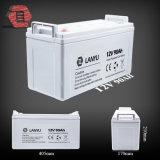 Batterie solaire d'acide de plomb scellée de gel de la batterie 12V 90ah de la batterie AGM