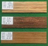 Плитки новой конструкции строительного материала деревянные естественные керамические