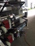 8 Farben flexographische Plastik-PET Film-Rollenpapier-Drucken-Maschine