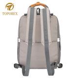 Beutel-Schulter-Rucksack der beste Qualitätsim freien Dame-Handbags Baby Diaper Nappy