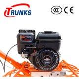 Truelle concrète de finissage, machine de polonais de roue, truelle de pouvoir d'essence, affilant la truelle de pouvoir
