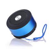 음악이 자전거를 위한 새로운 휴대용 소형 Bluetooth 무선 트롤리 스피커에 의하여