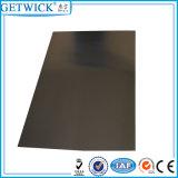 ASTM B 386 Molybdän-Blatt für Elektronik-Industrie