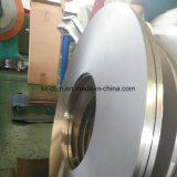 Precio más barato de banda de acero inoxidable ASTM 304
