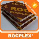 Matériau de construction Marine Rocplex de contreplaqué, de contreplaqué de matériaux de construction
