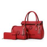 2017 الصين يثبت بيع بالجملة 3 قطعات [لثر بغ] سيدات حقائب حقيبة يد