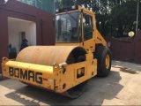 Costipatore utilizzato del terreno di Bomag del rullo compressore di Bomag Bw214D-3