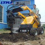 Neue schienen-Ochse-Ladevorrichtungs-Preisliste des Produkt-Lts380 Mini