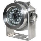304 OEMが付いているステンレス鋼CCD 700tvlタンクカメラ