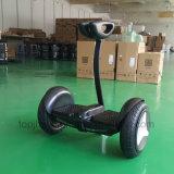 2つの車輪のスマートなバランスの電気スクーターのバランスをとっている自己