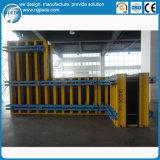 コンクリートの壁のための型そしてコラムの型枠システム