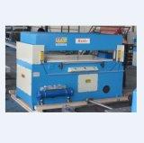 Hydraulische PU-Hauch-Schaumgummi-Schrott-Ausschnitt-Maschine