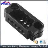 Pieza anodizada de la máquina del CNC del metal del automóvil de la alta precisión del OEM