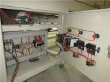 TM-IR800y Convoyeur industriel Etuve de séchage infrarouge pour l'écran de l'impression