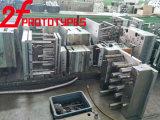 Детали ЧПУ металлических деталей пресс-формы продуктов EDM инструментальной арматуры с зажимными приспособлениями Приспособления E204 / E205 домкрат EDM тиски для резки металла корпуса станка с ЧПУ обработки деталей