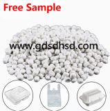屑および無駄袋のための高密度白いMasterbatch