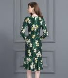 Dame Fashion Waist Tight Dress