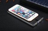 Cargador sin hilos de la batería de la potencia de Qi de la batería móvil del teléfono celular para el iPhone 8 Samsung