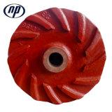 Pièces de coulage en sable Rotor de pompe à eau centrifuge