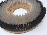 Spazzola della strumentazione per la strada che pulisce la spazzatrice di strada elettrica industriale della spazzatrice