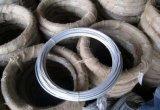 Feux de croisement sur le fil de fer galvanisé à chaud utilisés pour bâtiment