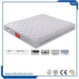 Resorte de alta calidad colchón de espuma de memoria de dormir.
