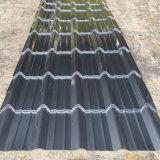 屋根瓦で使用される上塗を施してあり、Prepaintedステンレス鋼のコイル