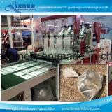 Plastikeis-Paket-Beutel, der Maschine herstellt