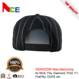中国の市場のブランク印刷ファブリック6パネルの赤ん坊の急な回復の帽子