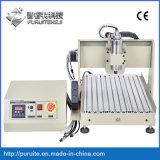 CNC CNC van de Scherpe Machine Snijdende Machine voor het AcrylBakeliet van pvc