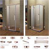 ステンレス鋼のシャワー室の高品質のシャワー機構のステンレス鋼のシャワー室